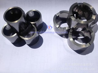 Tungsten Carbide Rollers Picture